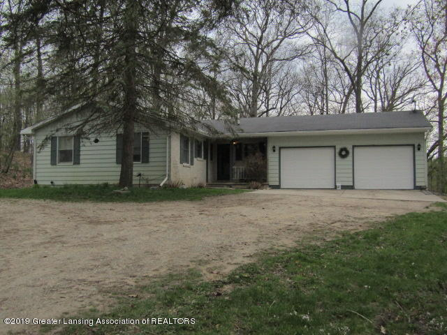 6800 S Krepps Rd - Front of House - 1