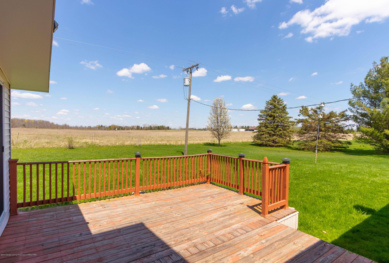 415 Holt Rd - Deck views - 40