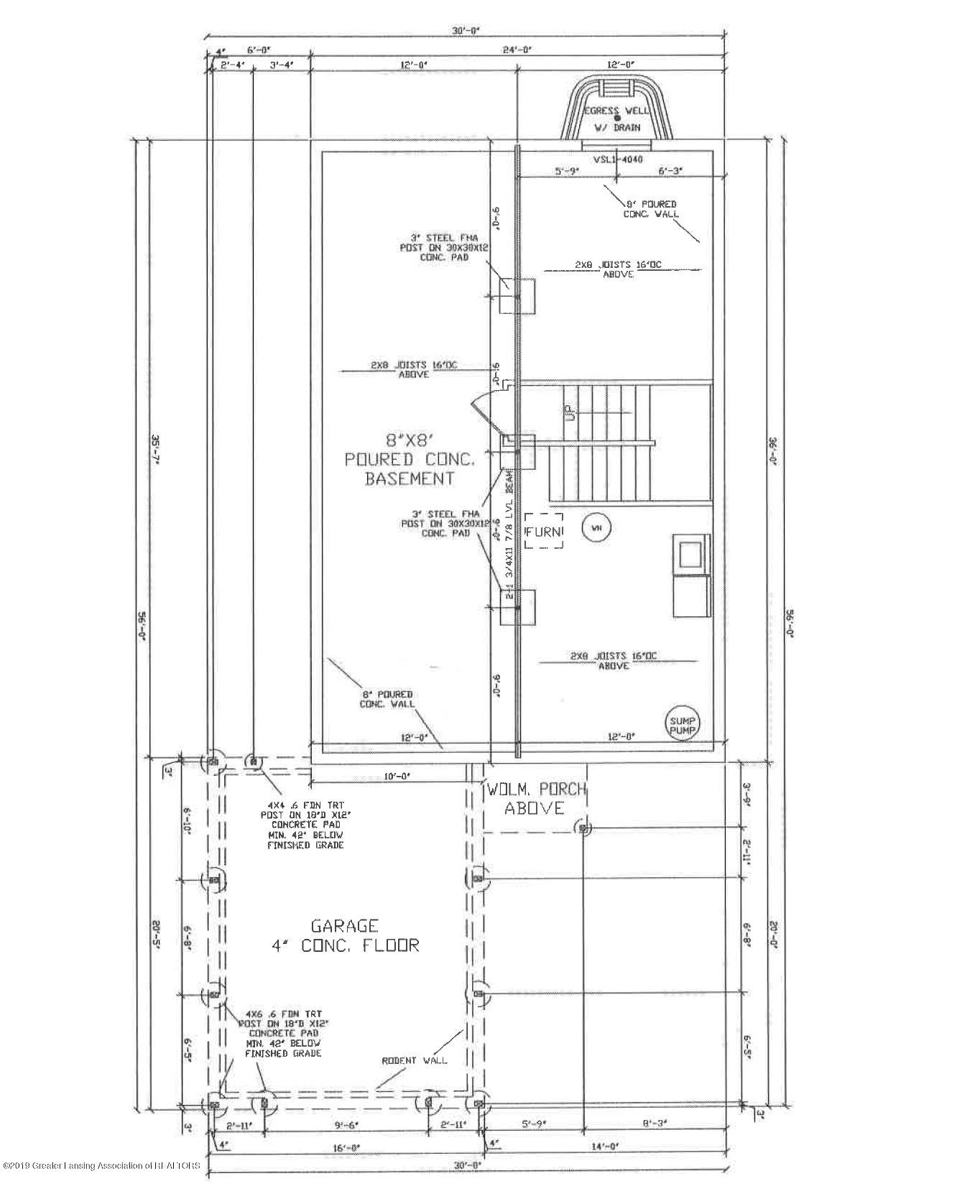 300 E Miller Rd - Plan 2 - 4