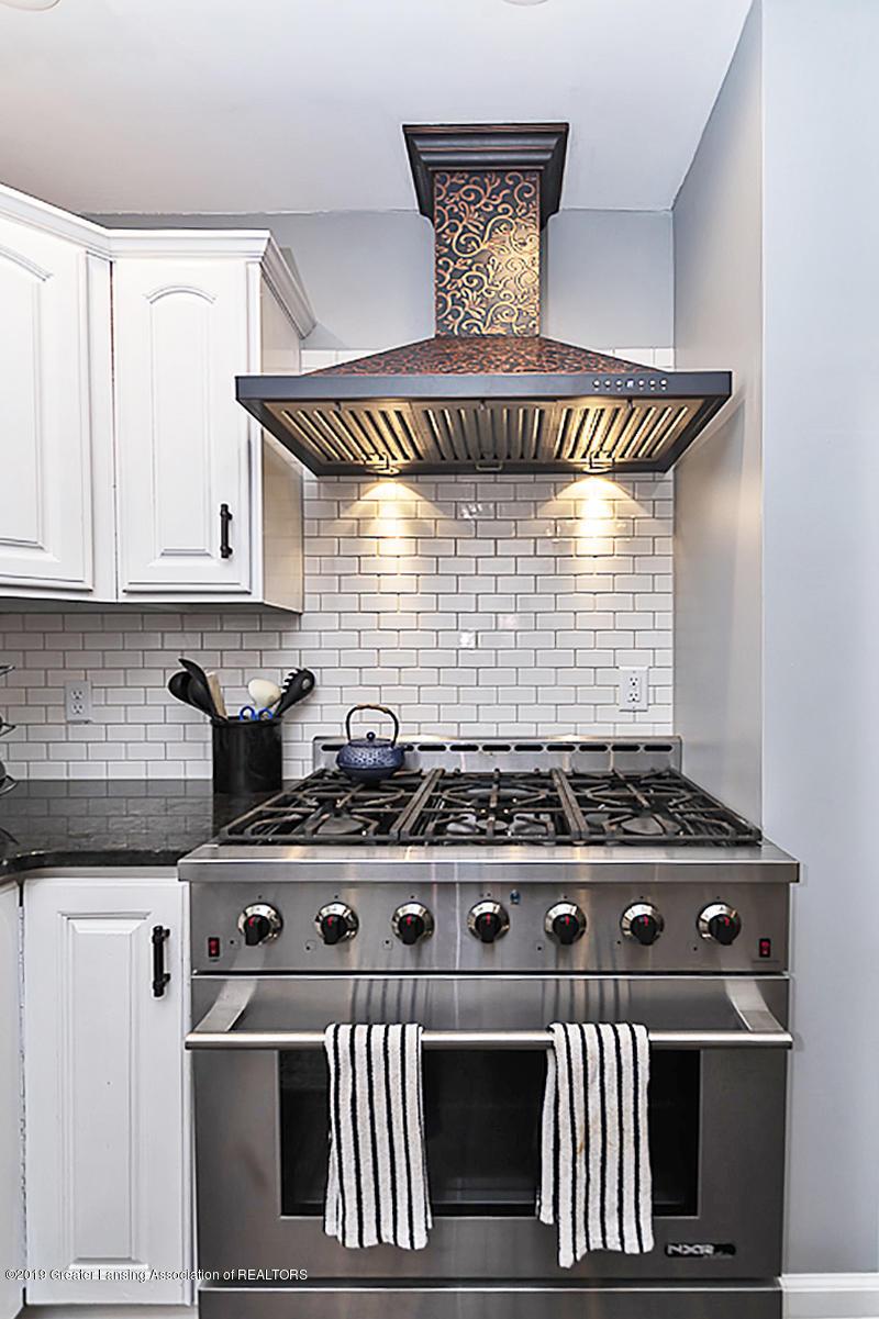 10649 Nixon Rd - Gourmet Kitchen - 9