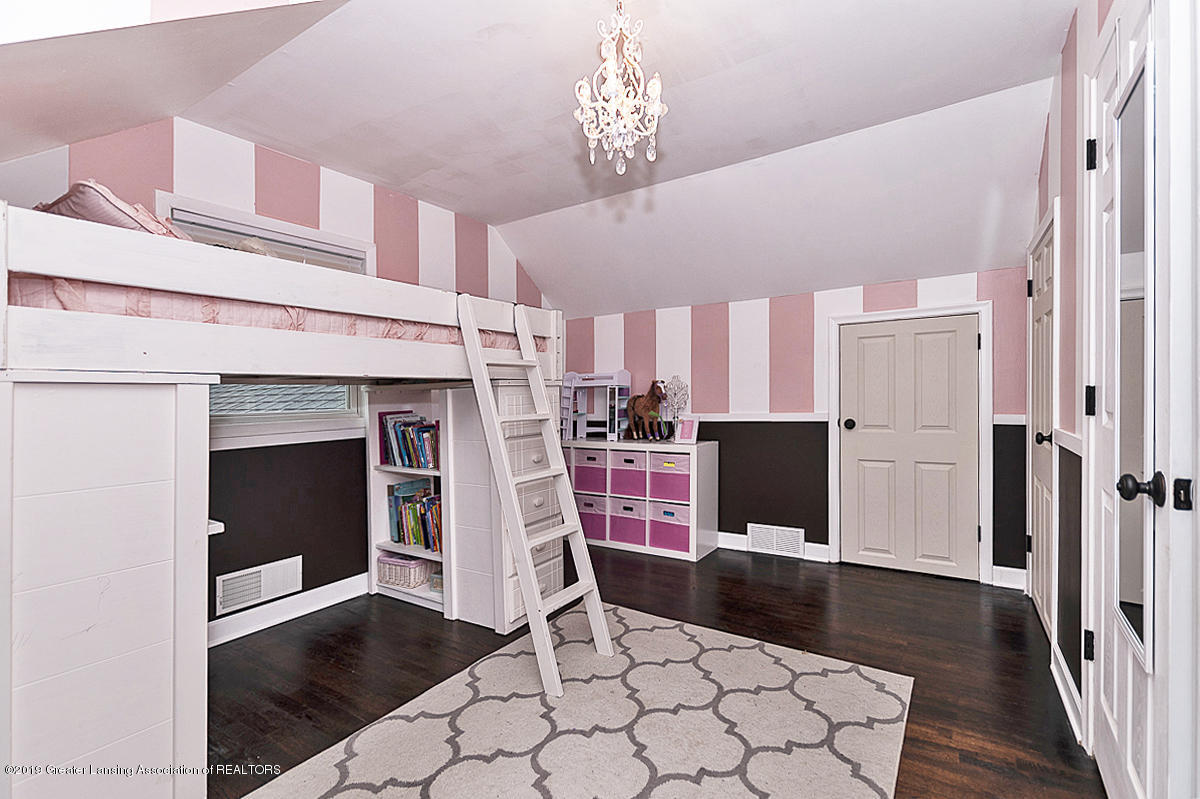 10649 Nixon Rd - Bedroom 2 - 18