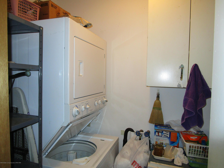 523 Hamilton Ave - 15 Laundry - 16