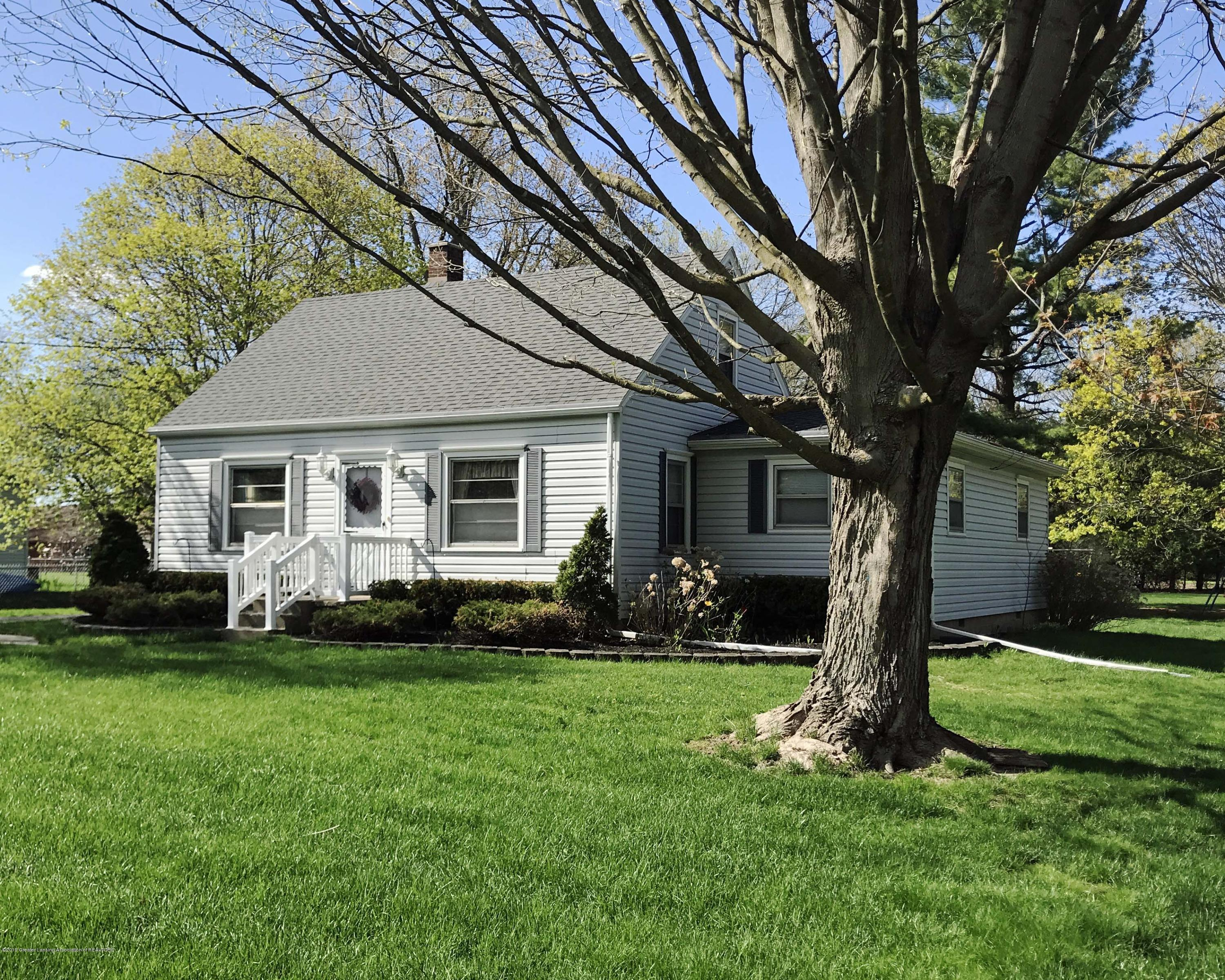 4962 Wilcox Rd - 1Front - 1