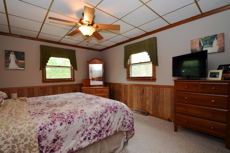 4962 Wilcox Rd - 12Master Bedroom - 12
