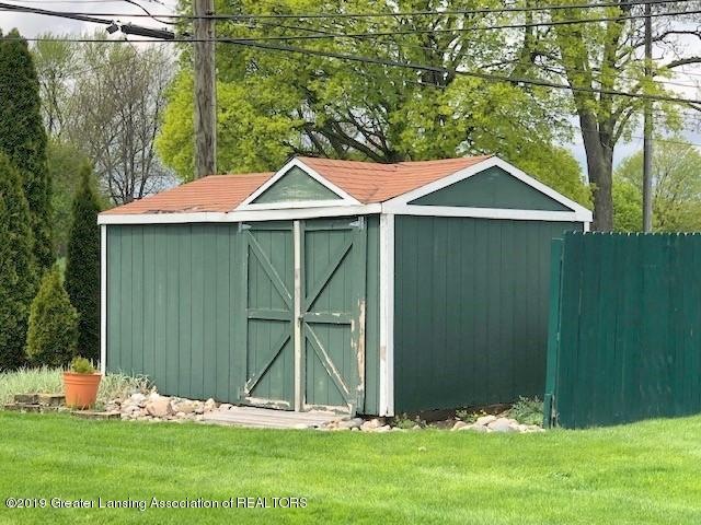 1610 Wellington Rd - Shed - 24