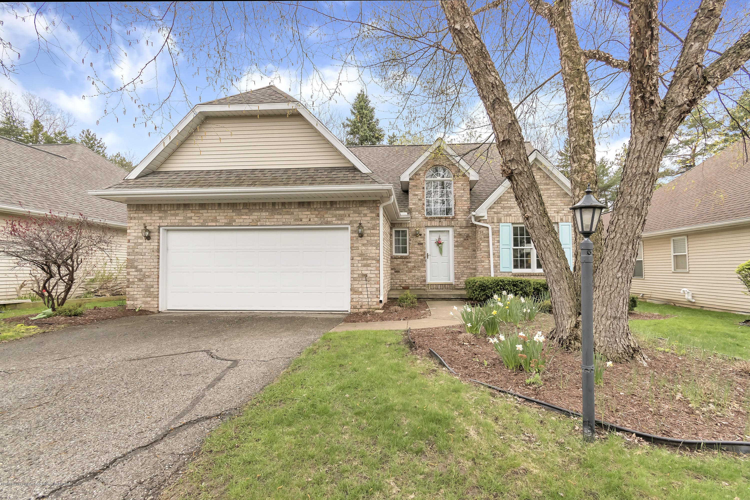 1528 Winchell Ct 4 - Exterior Front - 1