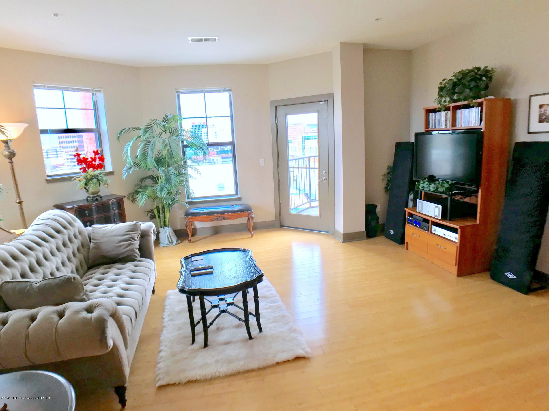 500 E Michigan Ave 420 - Living Room - 6