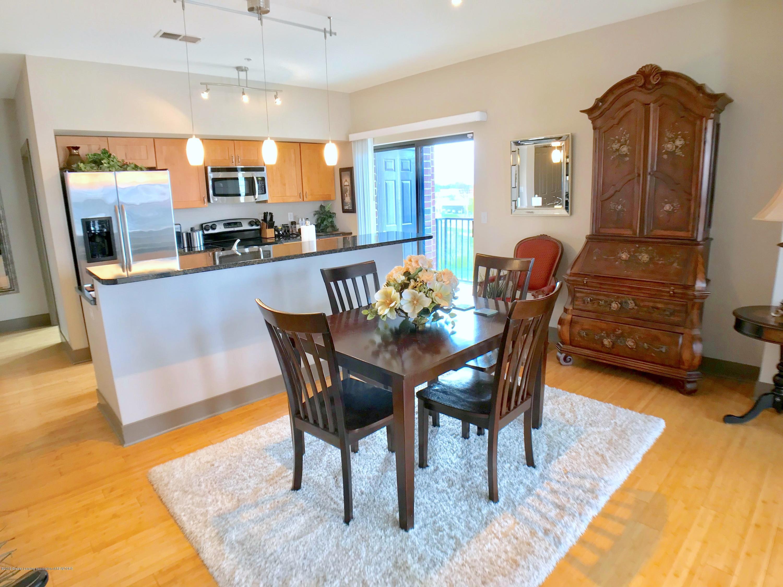 500 E Michigan Ave 420 - Dining Area/Kitchen - 9