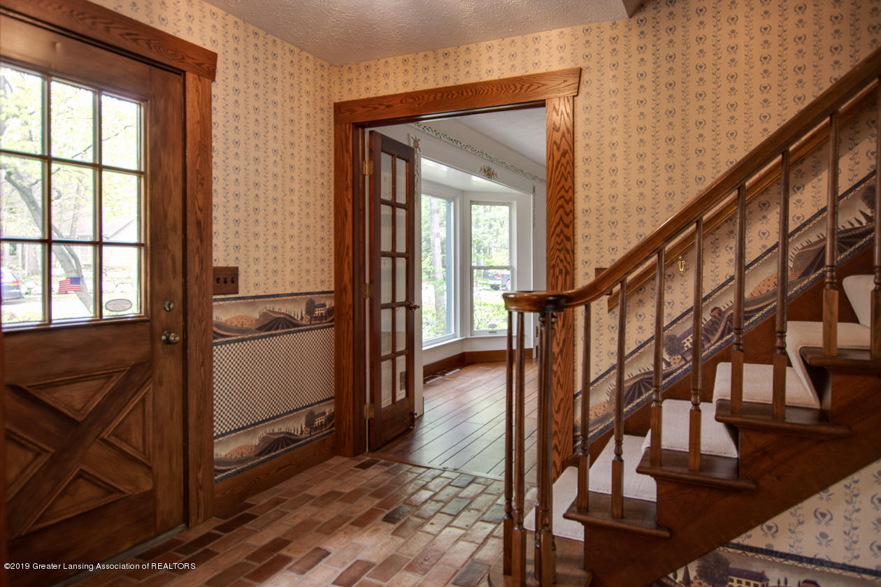 3782 Thistlewood Rd - Front Entry - 10