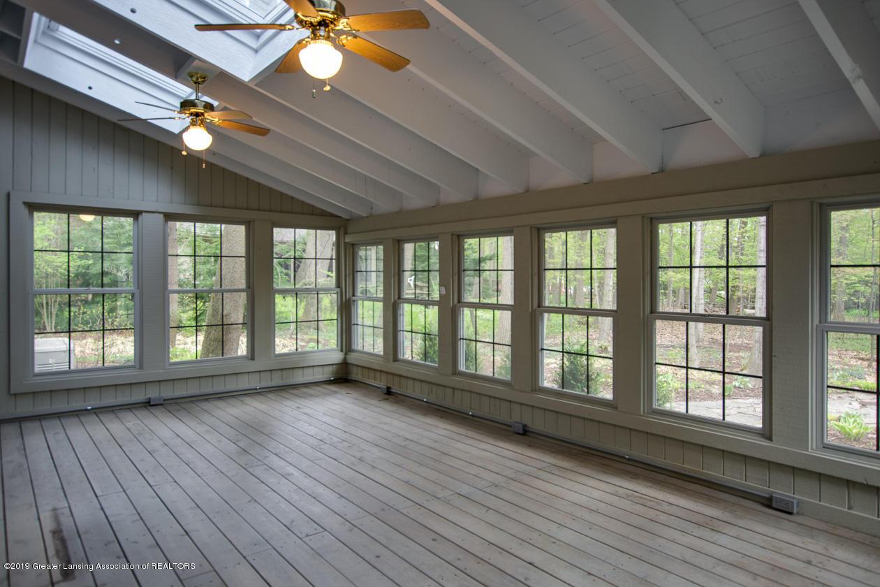 3782 Thistlewood Rd - 3 Season Room - 25