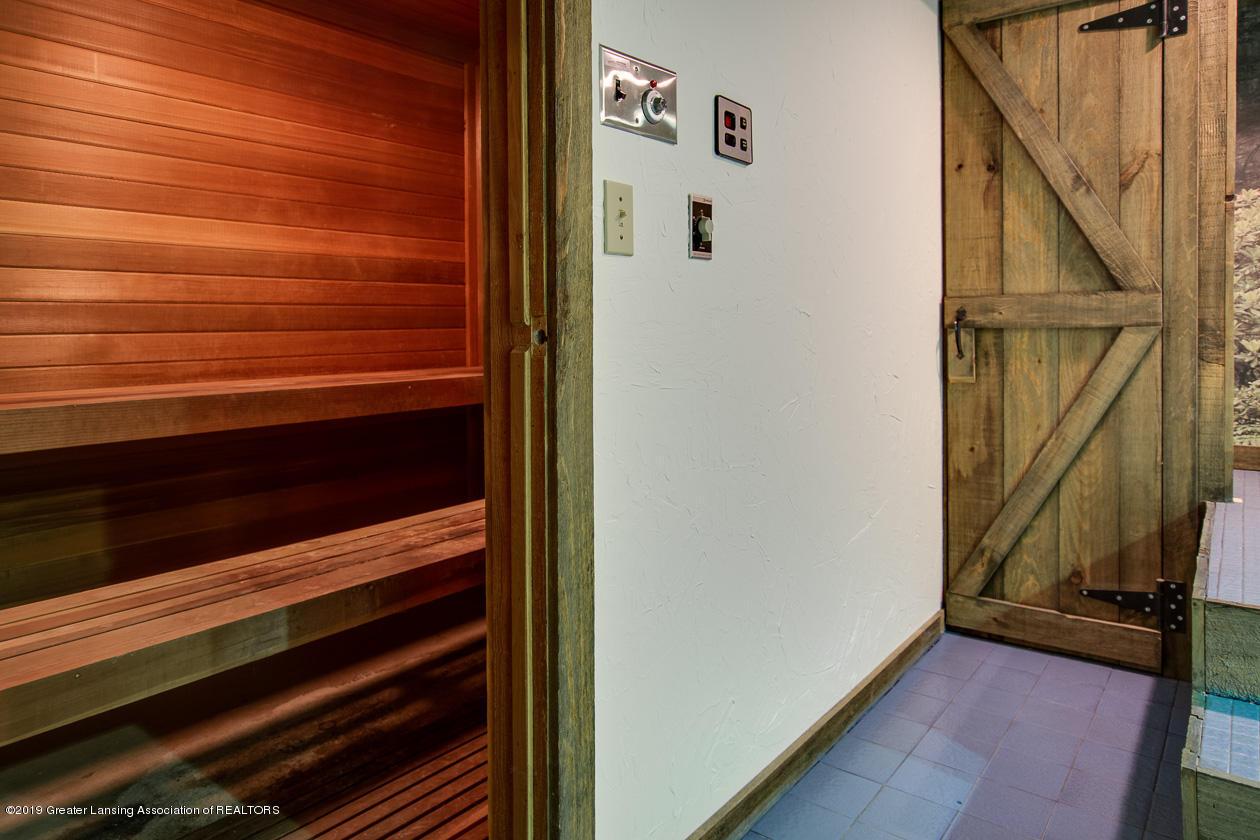 3782 Thistlewood Rd - Sauna - 43
