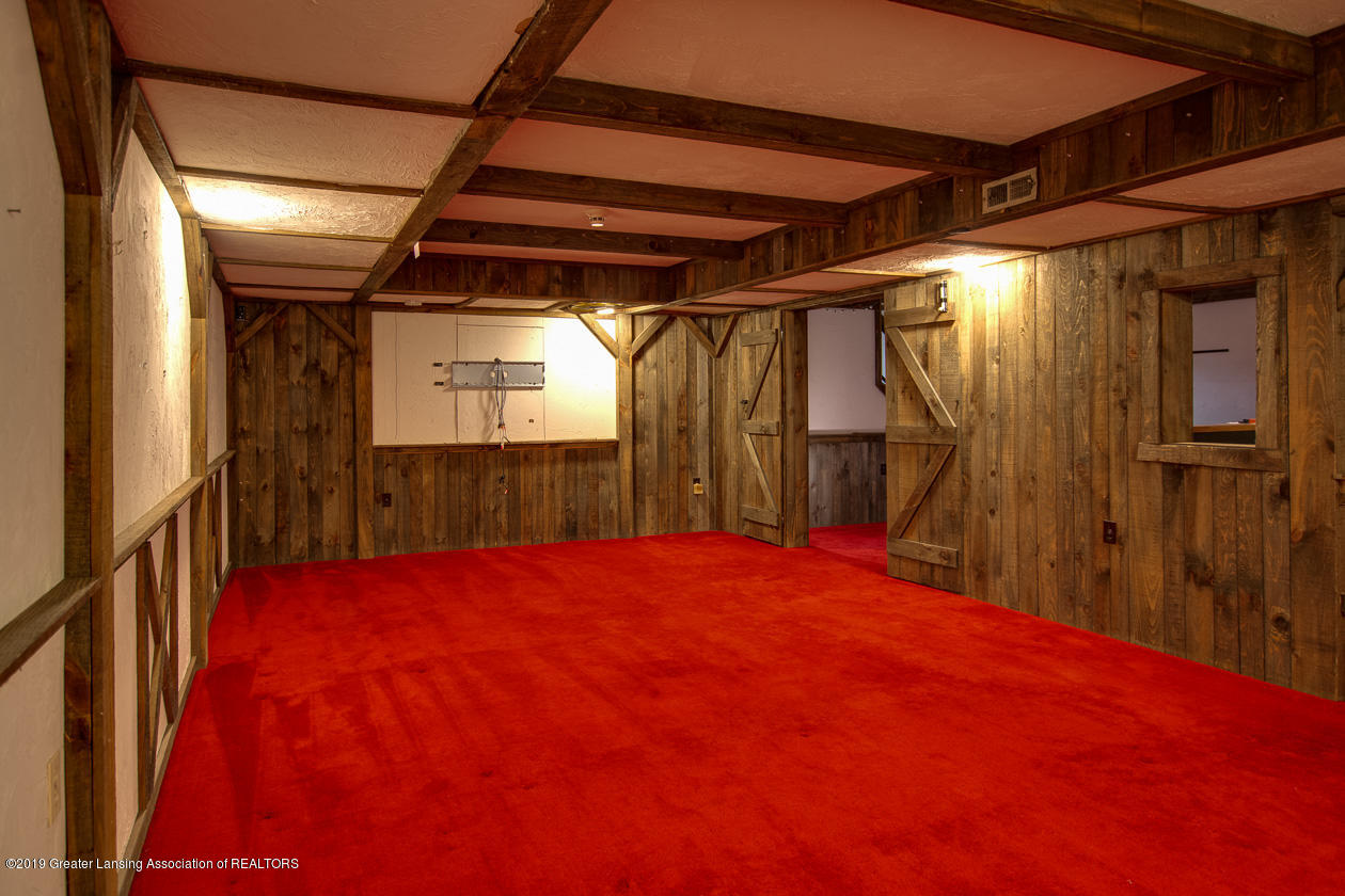 3782 Thistlewood Rd - Rec Room - 45
