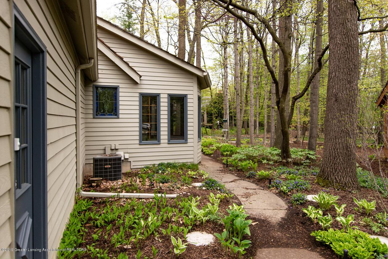 3782 Thistlewood Rd - Backyard - 50