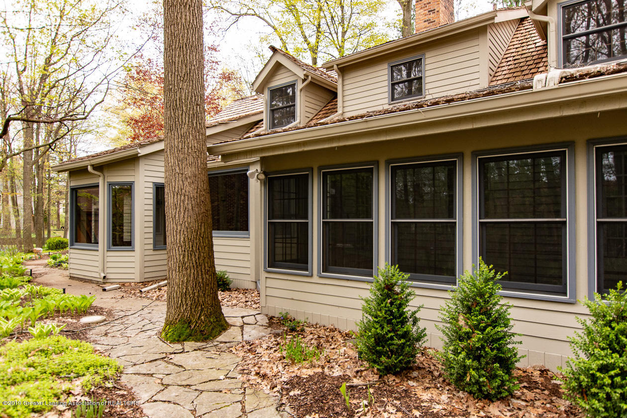 3782 Thistlewood Rd - Back Exterior - 52