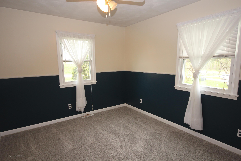 4836 W Lowe Rd - Master Bedroom - 8