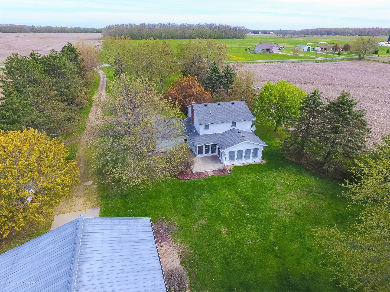 6465 W Maple Rapids Rd - Aerial - 42