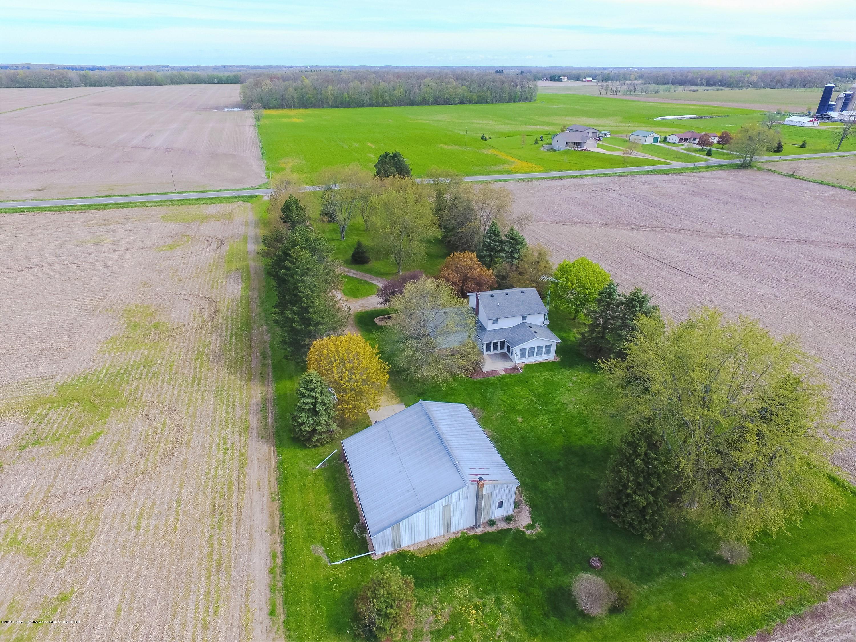 6465 W Maple Rapids Rd - Aerial - 43