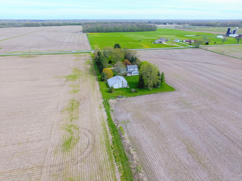 6465 W Maple Rapids Rd - Aerial - 44