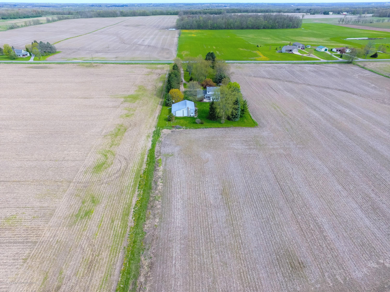 6465 W Maple Rapids Rd - Aerial - 45
