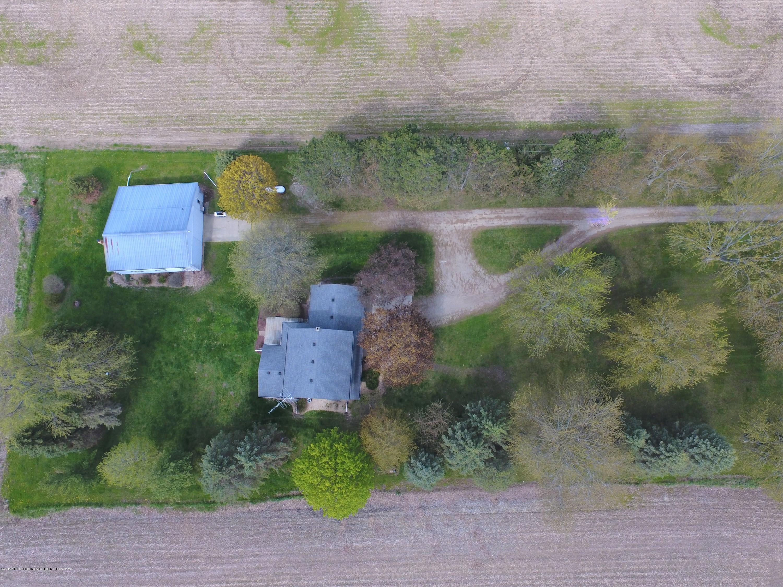 6465 W Maple Rapids Rd - Aerial - 33