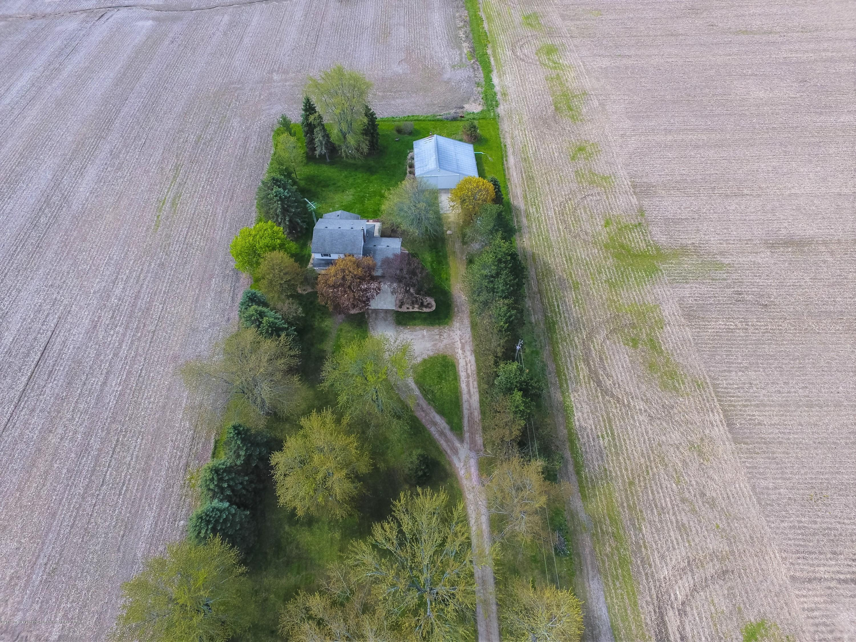 6465 W Maple Rapids Rd - Aerial - 46