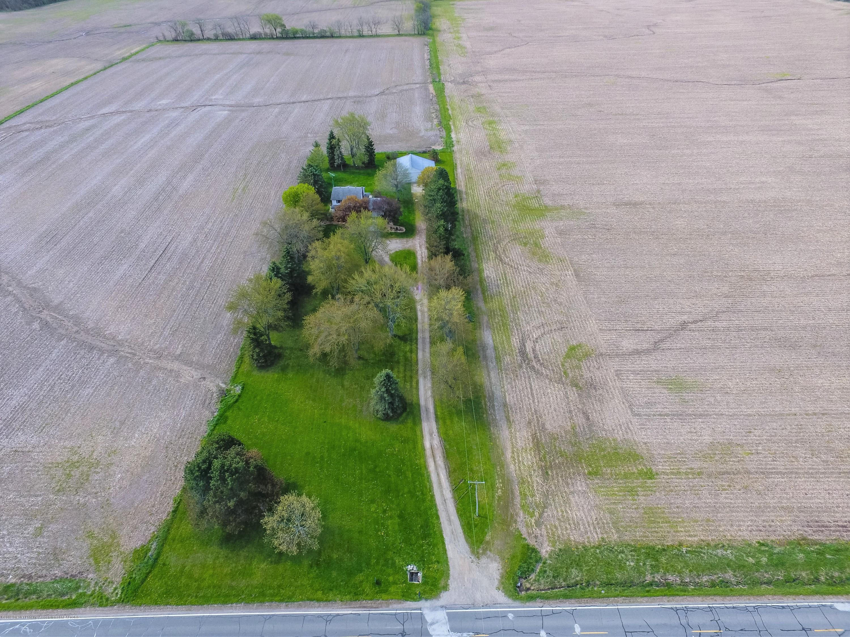 6465 W Maple Rapids Rd - Aerial - 47