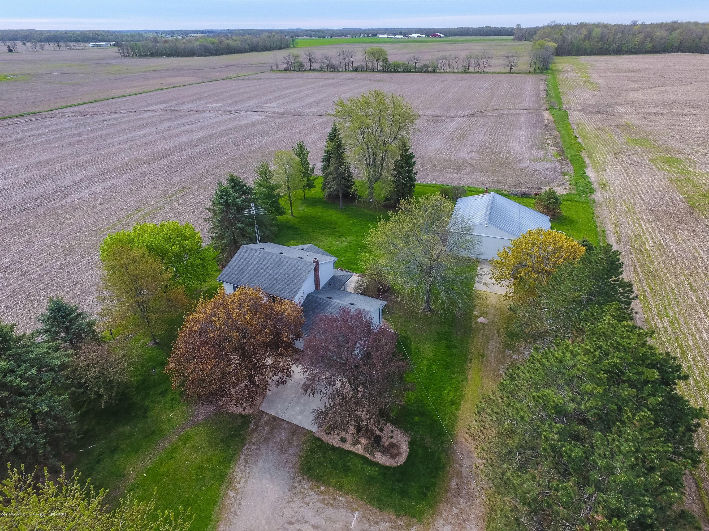 6465 W Maple Rapids Rd - Aerial - 31