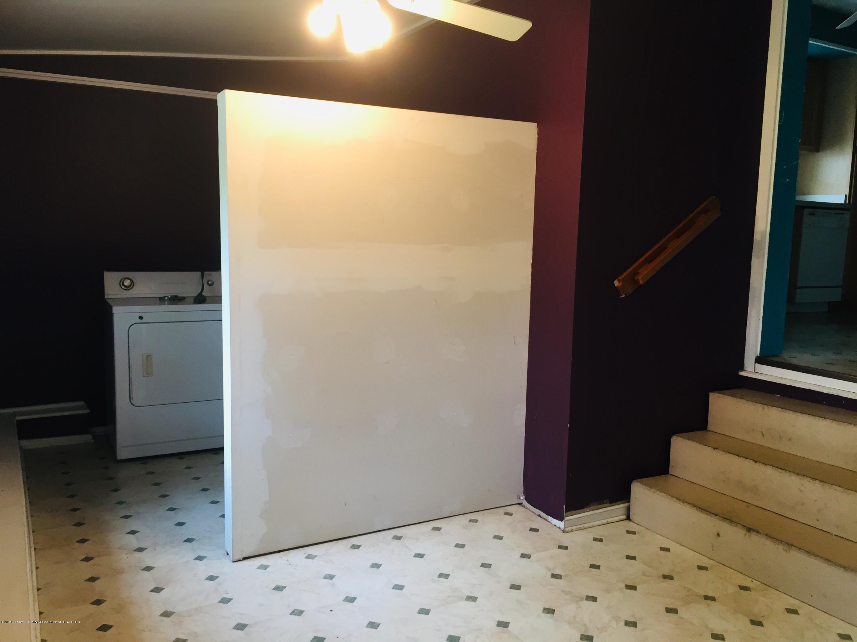 2309 Turner Rd - Laundry-mud room - 8