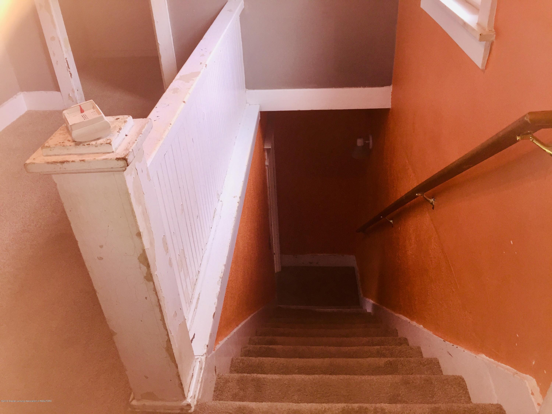 2309 Turner Rd - Stairway - 21