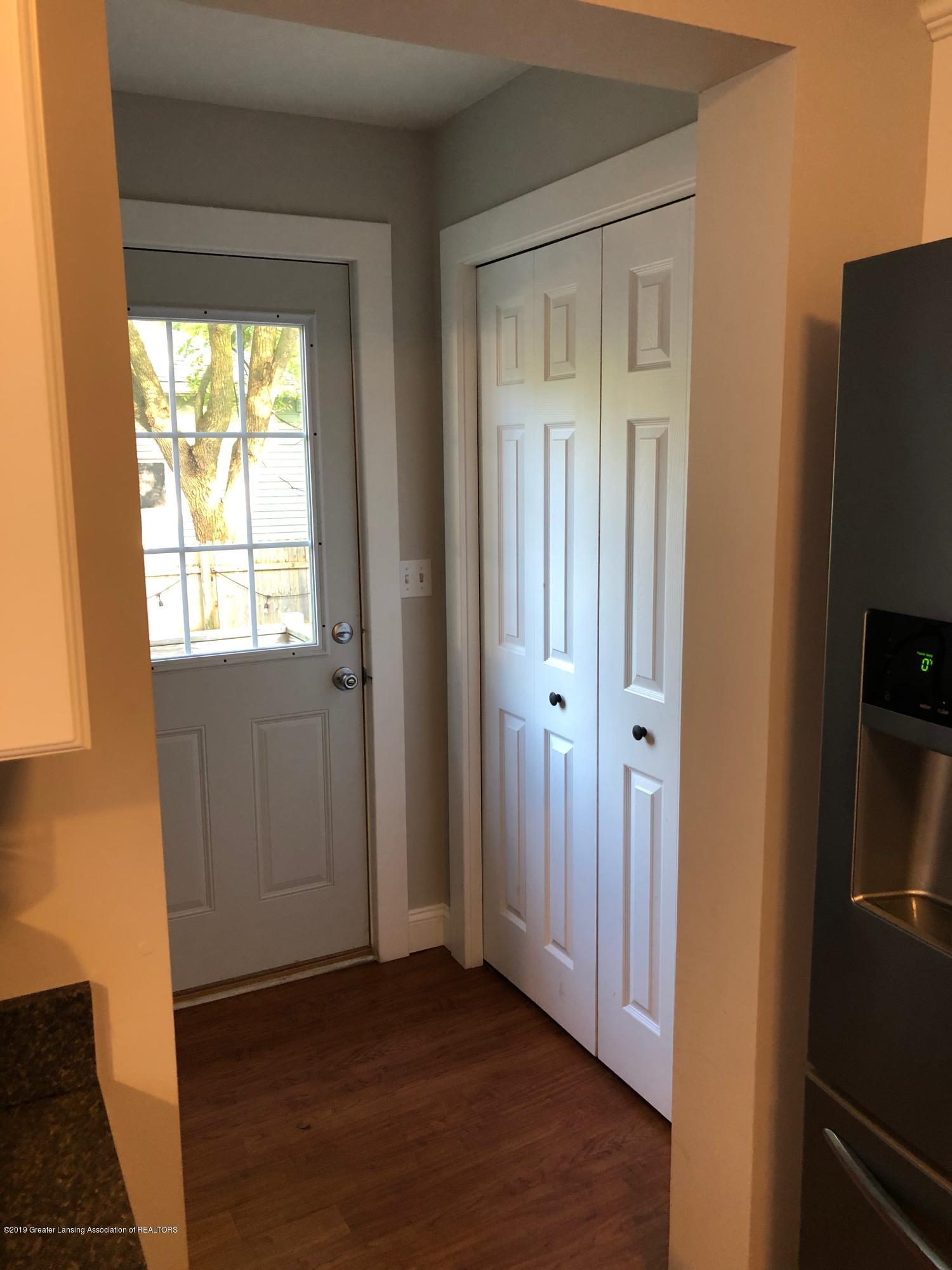 300 E State St - Room off Kitchen - 15
