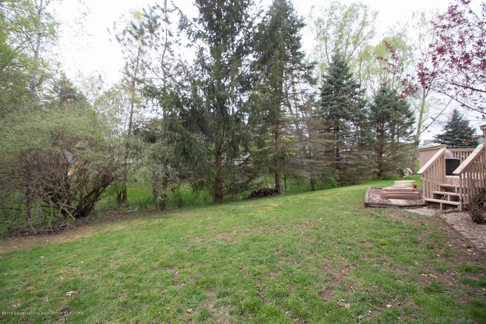 650 Winding River Way - Backyard - 28