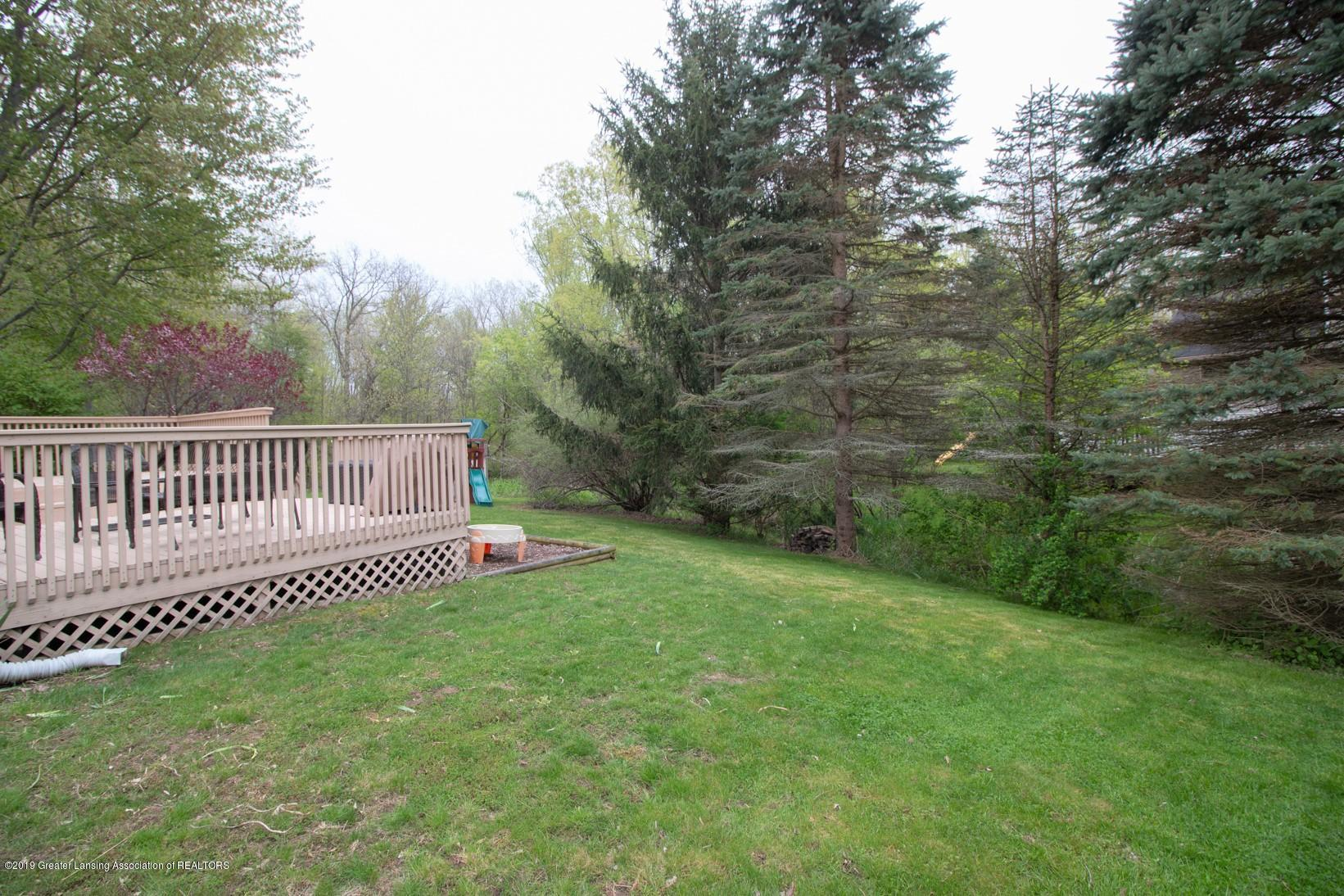 650 Winding River Way - Backyard - 29