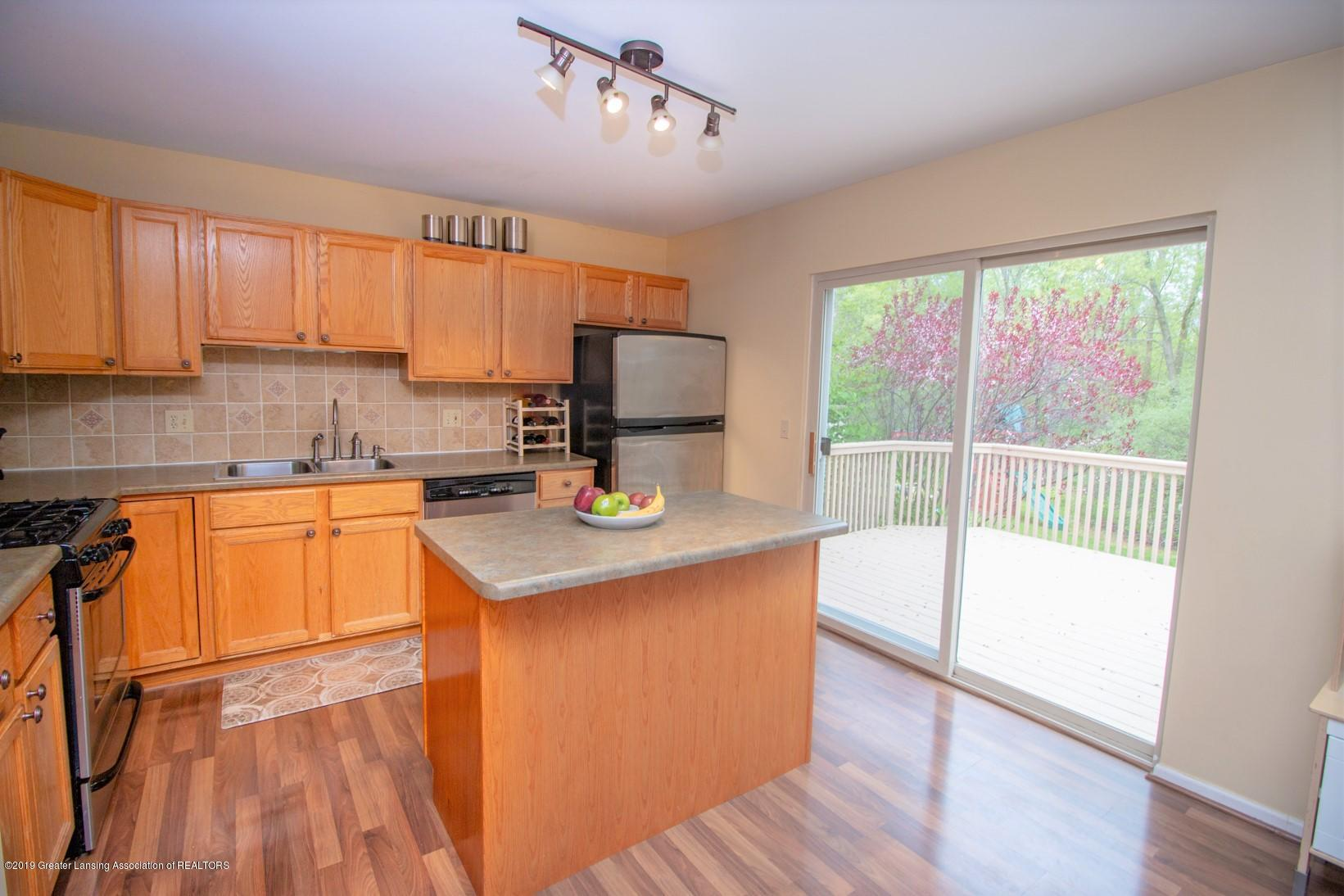 650 Winding River Way - Kitchen - 7