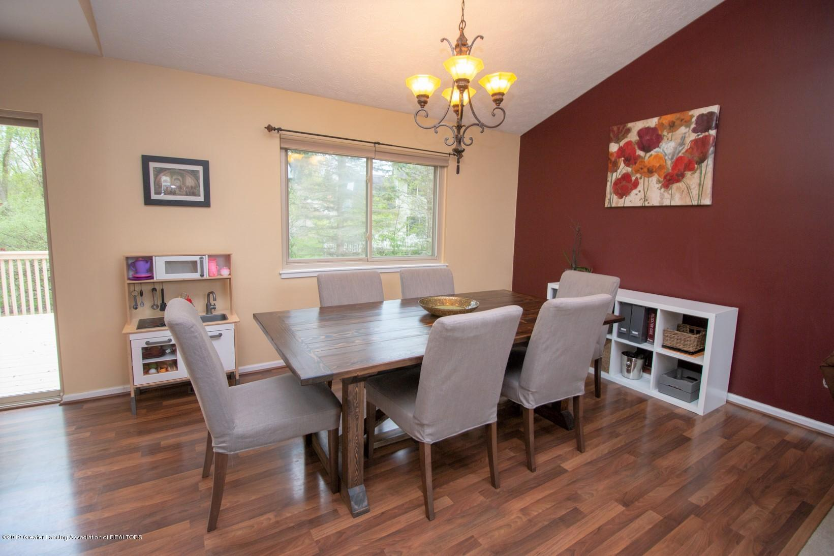650 Winding River Way - Dining area - 6