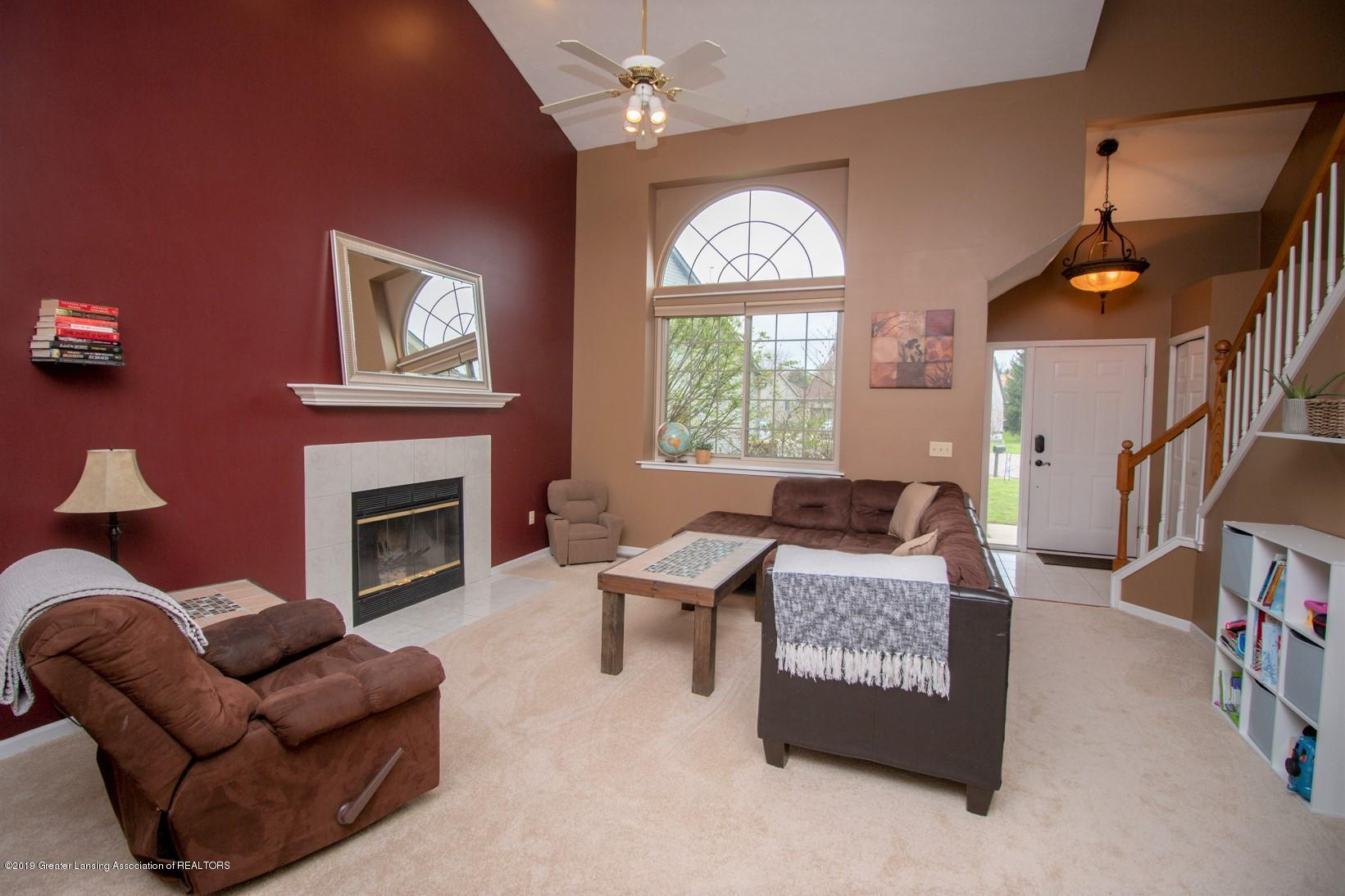 650 Winding River Way - Living room - 3
