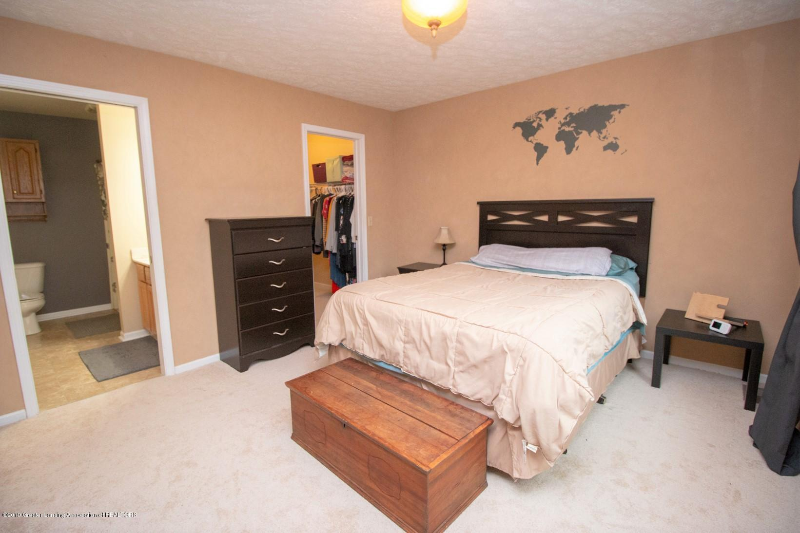 650 Winding River Way - Master bedroom - 11