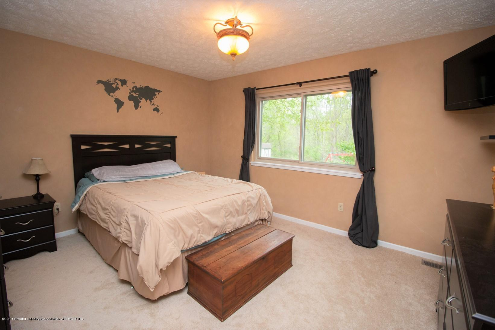 650 Winding River Way - Master bedroom - 12