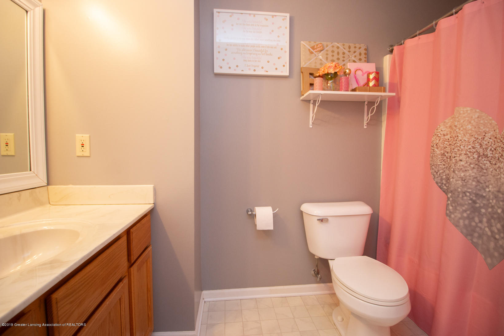 650 Winding River Way - Bathroom 2 - 18