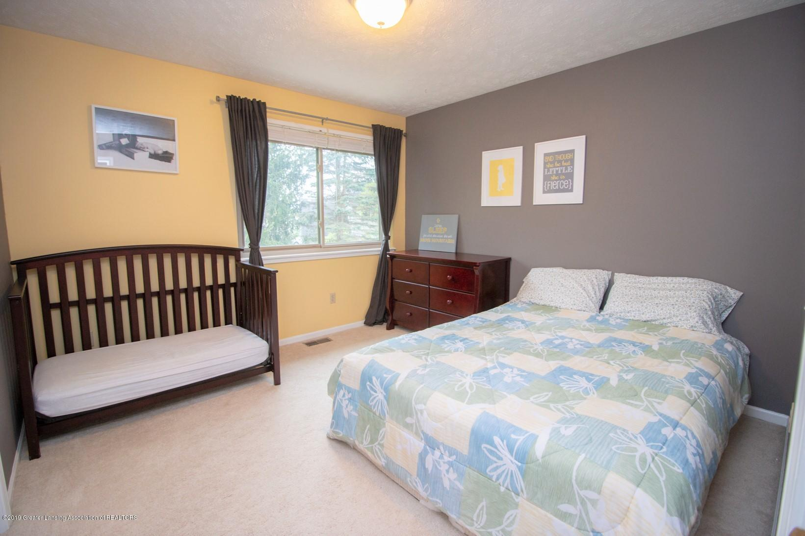650 Winding River Way - Bedroom 3 - 17