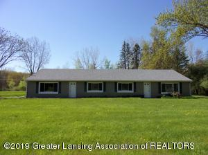 Property for sale at 2076 Epley Road, Williamston,  Michigan 48895