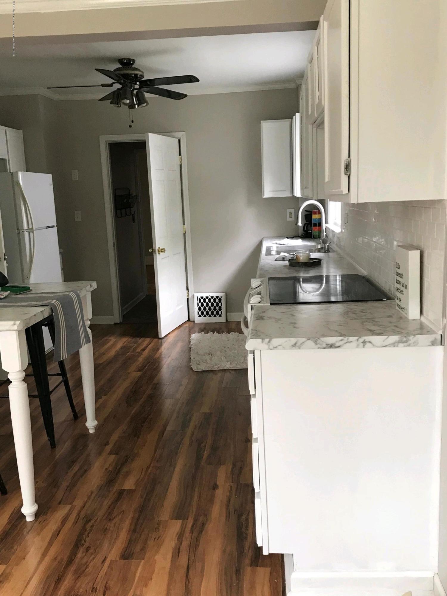 104 W Steel St - kitchen counter - 4