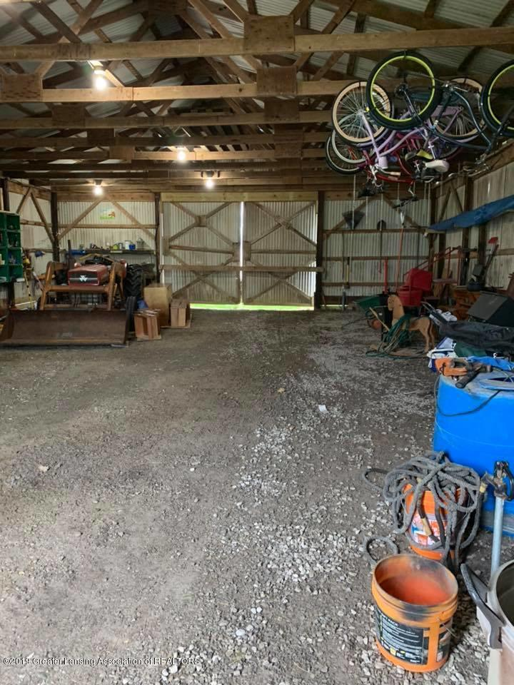 2834 S State Rd - Pole Barn 1 - 19