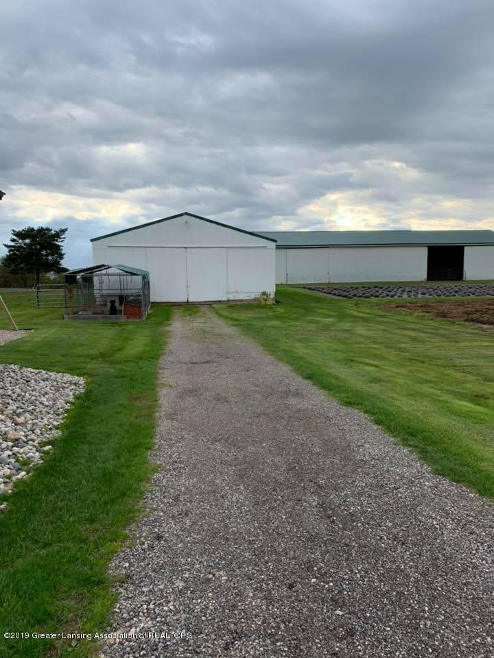 2834 S State Rd - Pole Barns - 15