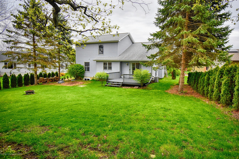 2417 Bush Gardens Ln - Back Yard - 6