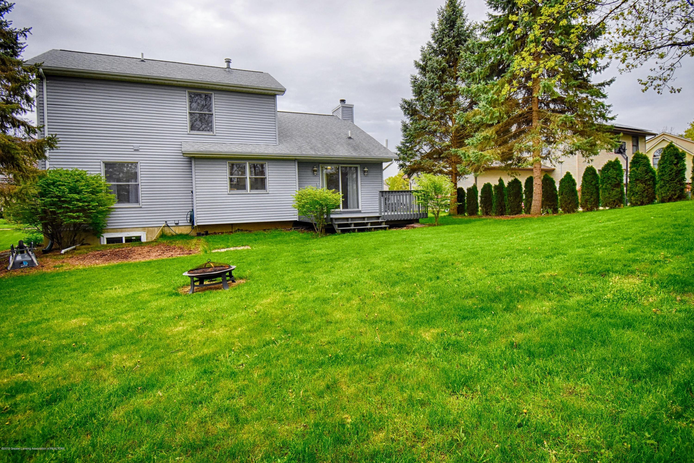 2417 Bush Gardens Ln - Back Yard - 7