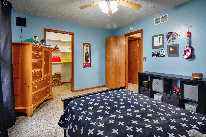 2417 Bush Gardens Ln - Bedroom - 21