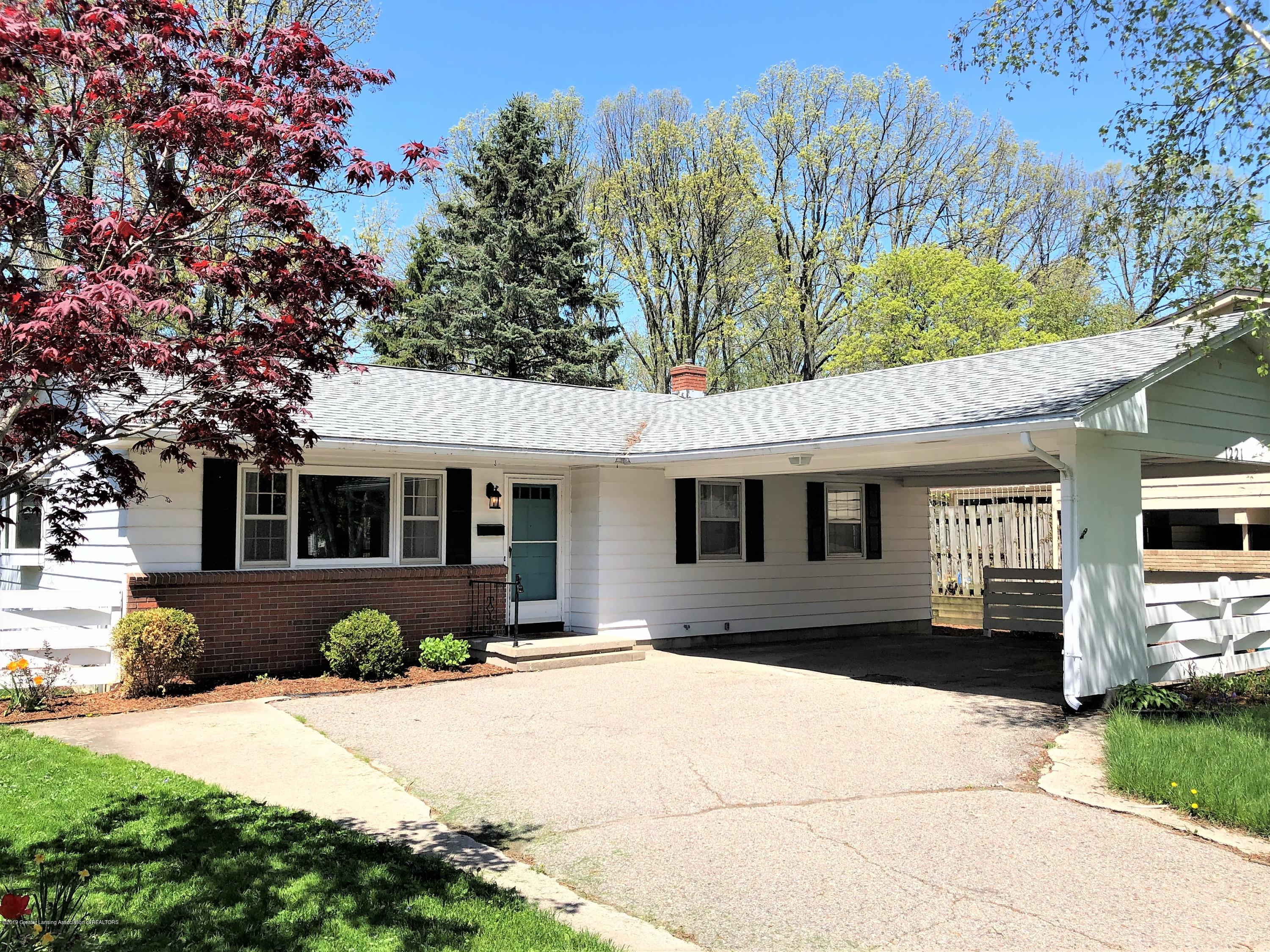 1221 Kimberly Dr - Front 2 - 1
