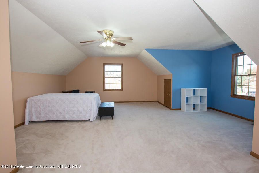 11861 Shady Pines Dr - Bedroom 3 - 8