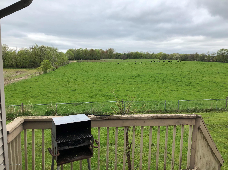 9155 Island Hwy - Island back yard view - 14