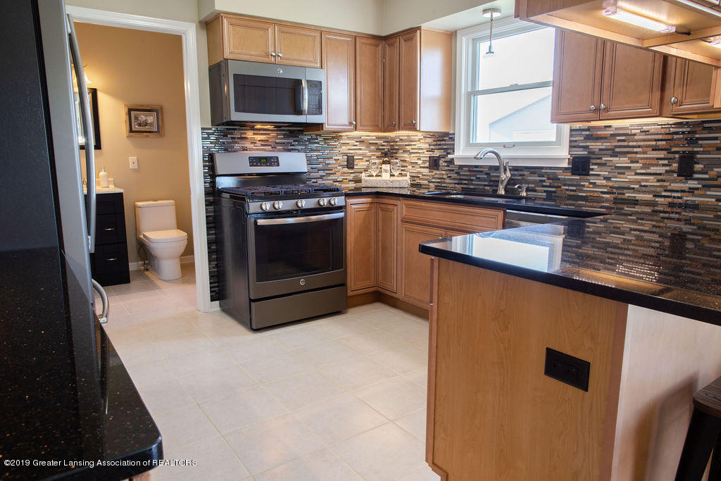 12953 W State Rd - Kitchen - 3
